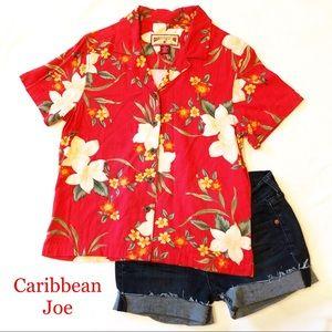 Caribbean Joe